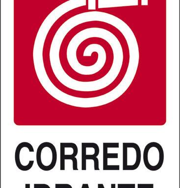 CORREDO IDRANTE