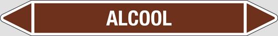 ALCOOL (oli minerali, oli vegetali e oli animali, liquidi combustibili e/o infiammabili)