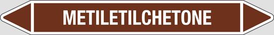 METILETILCHETONE (oli minerali, oli vegetali e oli animali, liquidi combustibili e/o infiammabili)