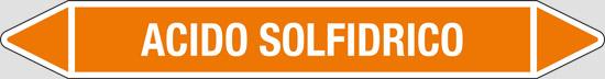 ACIDO SOLFIDRICO (acidi)