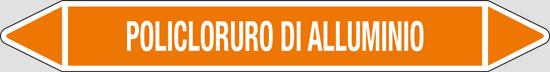 POLICLORURO DI ALLUMINIO (acidi)
