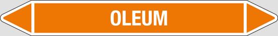 OLEUM (acidi)
