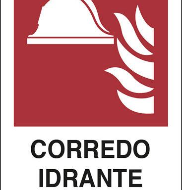 CORREDO IDRANTE SOTTOSUOLO