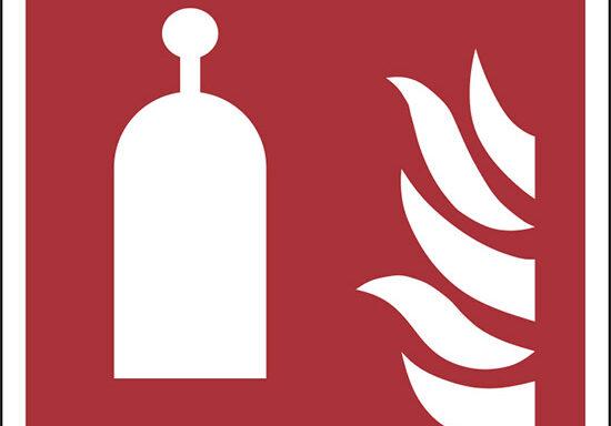 (dispositivo di attivazione a distanza sistemi antincendio – remote release station)