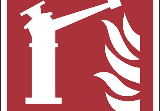 (idrante/monitore antincendio – fire monitor)