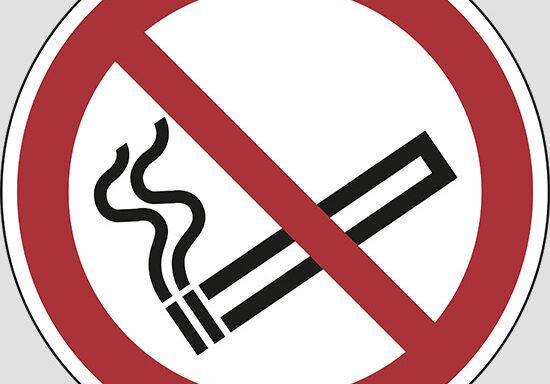 (no smoking)