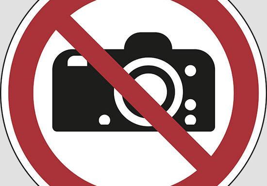 (no photography)