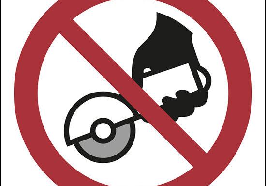 (vietato usare il disco con attrezzature manuali – do not use with hand-held grinding machine)