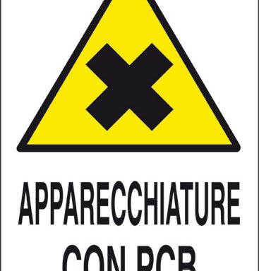 APPARECCHIATURE CON PCB