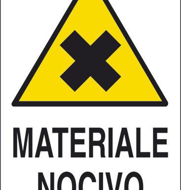 MATERIALE NOCIVO