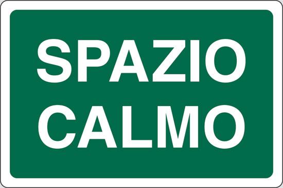 SPAZIO CALMO