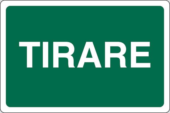 TIRARE