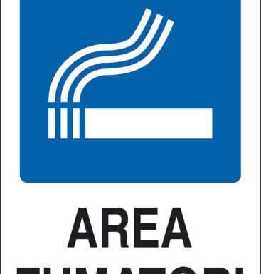 AREA FUMATORI