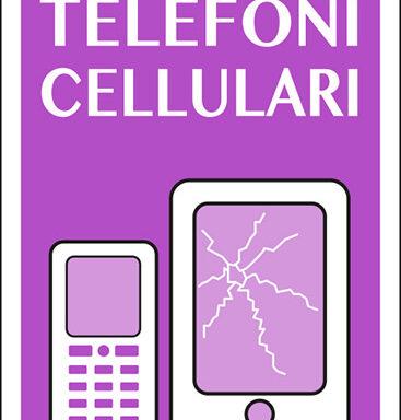raccolta differenziata TELEFONI CELLULARI