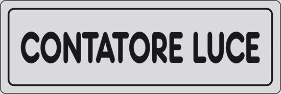 CONTATORE LUCE