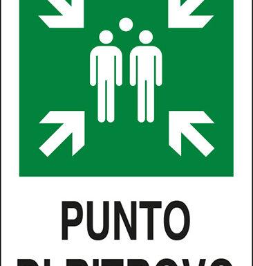 PUNTO DI RITROVO