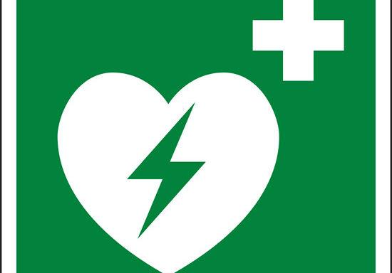 (defibrillatore esterno di emergenza – automated external heart defibrillator)