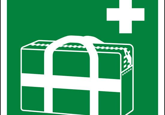 (borsa medica di emergenza – medical grab bag)