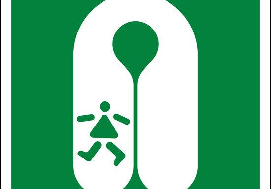 (giubbotto di salvataggio per bambini – child's lifejacket)