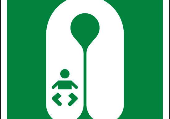 (giubbotto di salvataggio per neonati – infant's lifejacket)
