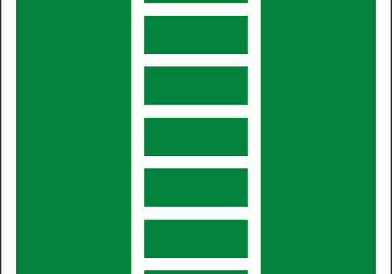 (scala di sfuggita – escape ladder)
