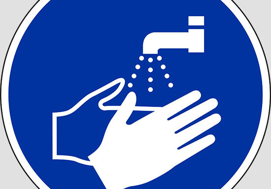 (wash your hands)