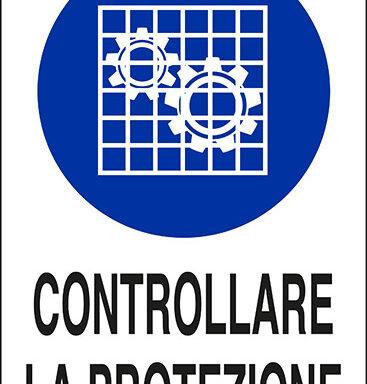CONTROLLARE LA PROTEZIONE