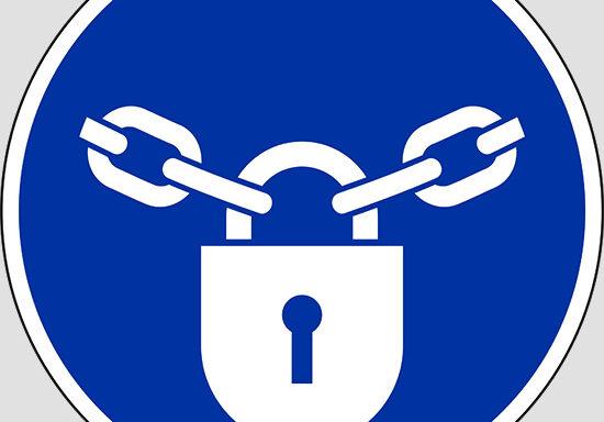 (keep locked)