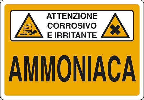 AMMONIACA