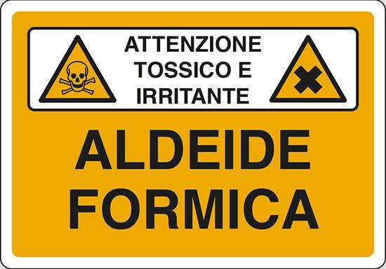 ALDEIDE FORMICA