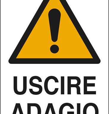 USCIRE ADAGIO