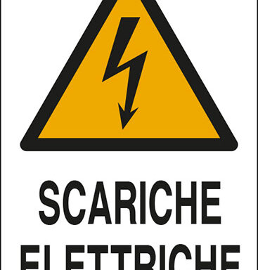 SCARICHE ELETTRICHE