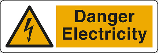 Danger Electricity