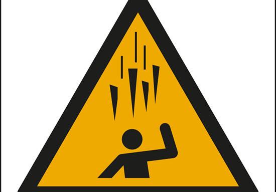 (avvertimento: caduta ghiaccio – warning: falling ice)